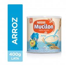 Cereal Infantil Mucilon Arroz 400g