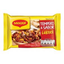 Maggi Tempero & Sabor Carnes 50g