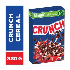 Cereal Matinal Crunch 330g