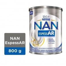 Fórmula Infantil Nan Espessa.r 800g