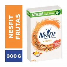 Cereal Matinal Nesfit Frutas 300g