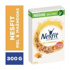 Cereal Matinal Nesfit Mel E Amêndoas 300g