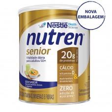 Suplemento Alimentar Nutren Senior 370g
