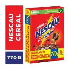 Cereal Matinal Nescau Tradicional 770g