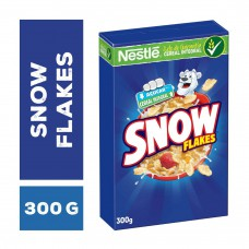 Cereal Matinal Snow Flakes 300g
