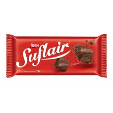 Chocolate Suflair Barra 110g
