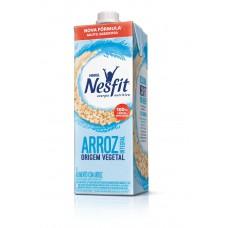 Bebida De Arroz Nesfit Integral 1l
