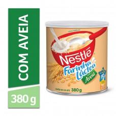 Farinha Láctea NestlÉ Aveia 380g
