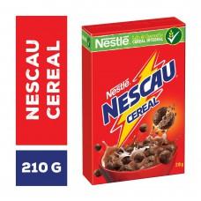 Cereal Matinal Nescau Tradicional 210g