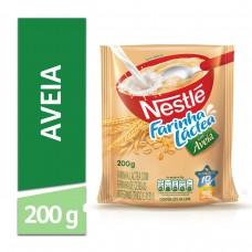 Farinha Láctea NestlÉ Aveia 200g