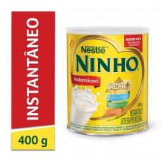 NINHO Lepo Instantâneo Fibras 400g BR