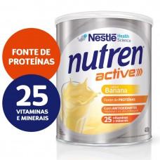 Suplemento Alimentar Nutren Active Banana 400g