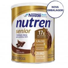 Suplemento Alimentar Nutren Senior Chocolate 370g