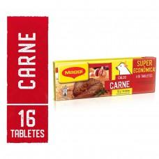 Maggi Caldo Carne Tablete 152g