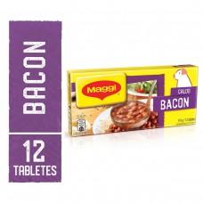 Maggi Caldo Bacon Tablete 114g
