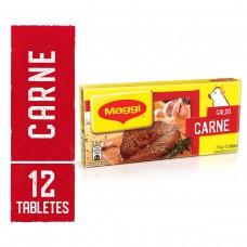 Maggi Caldo Carne Tablete 114g