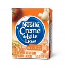 Creme De Leite NestlÉ Zero Lactose 200g