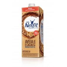 Bebida De Aveia Nesfit Cacau 1l- 0