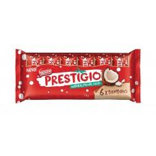 Chocolate PrestÍgio Ao Leite Flowpack 114g