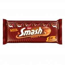 Chocolate Smash Flowpack 114g