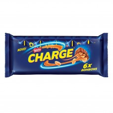 Chocolate Charge Flowpack 117g- 1