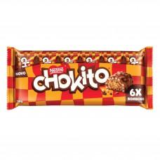 Chocolate Chokito Flowpack 114g