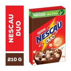 Cereal Matinal Nescau Duo 210g