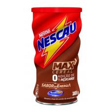 Achocolatado Em Pó Nescau Max 165g