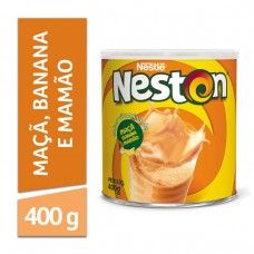 Cereal Infantil Neston Vitamina Maça, Banana E Mamão 400g