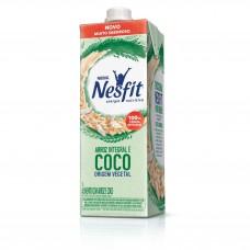 Bebida De Arroz Nesfit Coco 1l