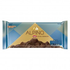 Chocolate Alpino Extra Cremoso 90g