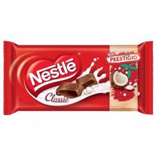 Chocolate NestlÉ Classic Prestígio 90g