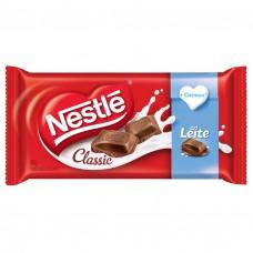 Chocolate NestlÉ Classic Ao Leite 90g