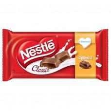 Chocolate NestlÉ Classic Diplomata 90g
