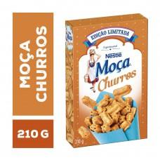 Cereal Matinal MoÇa Churros 210g