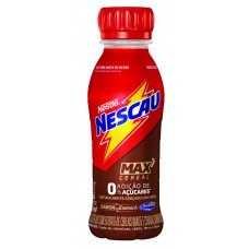 Bebida Láctea Nescau Max 260ml