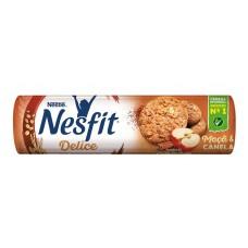 Biscoito Nesfit Delice Maçã E Canela 140g