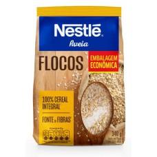 Cereal Integral Nestle Aveia Flocos 340g