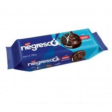 Biscoito Nestlé Negresco Coberto Chocolate 120g