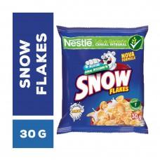 Cereal Matinal Snow Flakes Tradicional 30g- 0