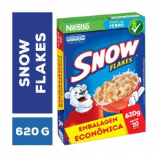 Cereal Matinal Snow Flakes 620g