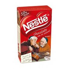 Chocolate Em Pó Nestlé Dois Frades 200g