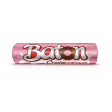 Chocolate Garoto Baton Recheado Morango 16g