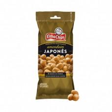 Amendoim JaponÊs Elma Chips Pacote 45g