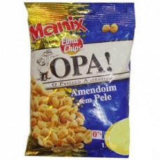 Amendoim Frito E Salgado Elma Chips Pacote 100g