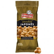 Amendoim Elma Chips Japones 22g