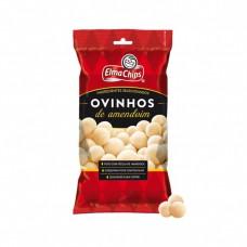Ovinhos De Amendoim Elma Chips Pacote 40g