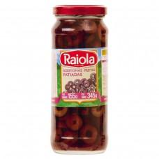 Azeitona Pta Raiola Fat 155g
