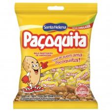 Bala Pacoquita MastigÁvel Pacote 140g