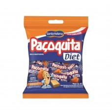 Bala Pacoquita Diet MastigÁvel Pacote 50g